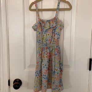 Size 6 Matilda Jane dress
